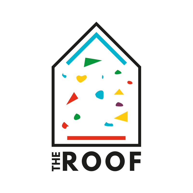 logo the roof 1 arnaudneubert.com